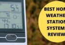 best home weather station system