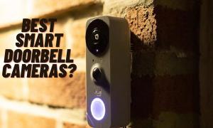 Best Smart Doorbell Cameras Reviews
