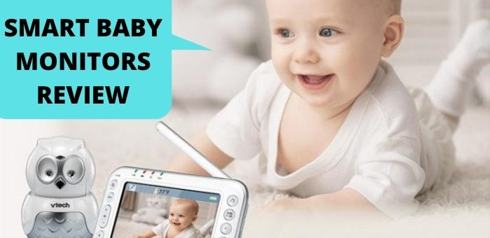 smart baby monitors review