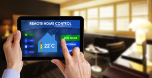 smart control device