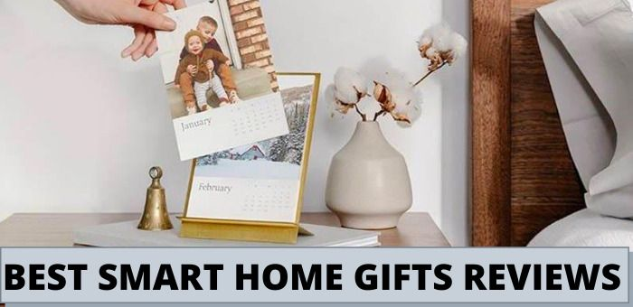 BEST SMART HOME GIFTS