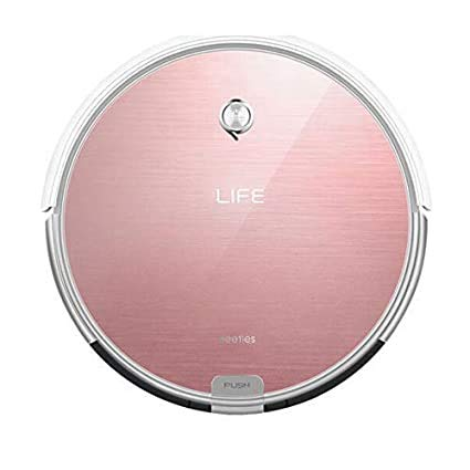 ILIFE 2 in 1 Robotic Vacuum Cleaner