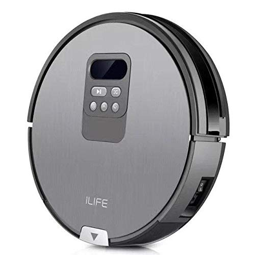 ILIFE V80 Robot Vacuum Cleaner